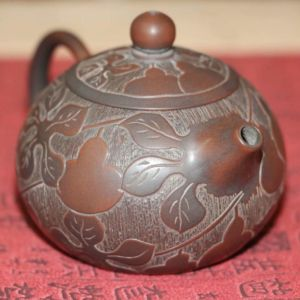Чайник «Мини Сиши (тыква-горлянка)»