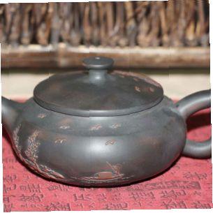 """Чайник """"Ландшафтный рельеф 2"""" BANYUE HU"""