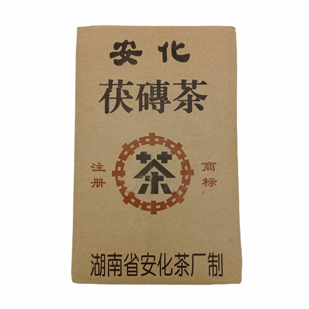 Кирпичный чай Анхуа Хэйча купить с доставкой