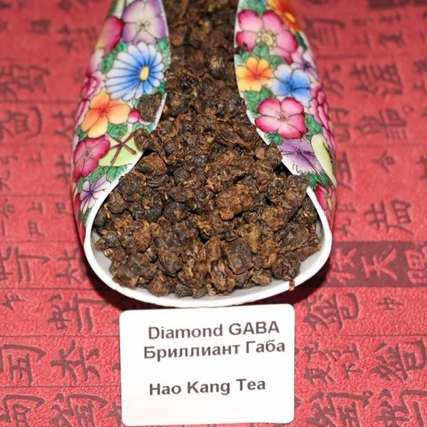 """Чай """"ГАБА - Бриллиант"""""""