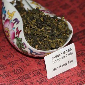 """Чай """"ГАБА - Золотая"""""""