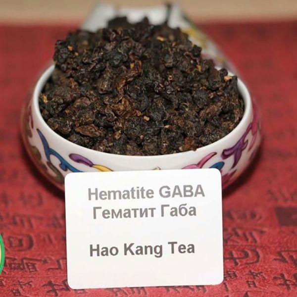 """Чай """"ГАБА - Гематитовая"""""""