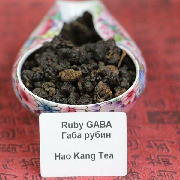 """Чай """"ГАБА - Рубин"""""""