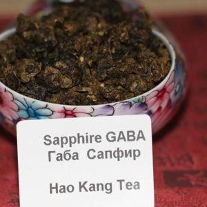 """Чай """"ГАБА - Сапфир"""""""