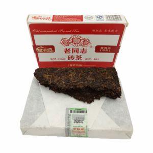 Шу пуэр от Хайвань (Старый Товарищ) — 9988 купить с доставкой