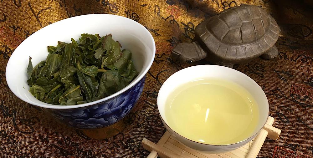 Чай повышает иммунитет?