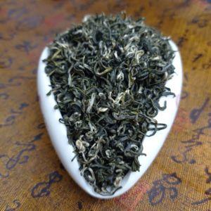 Зеленый чай Би Ло Чунь  купить с доставкой