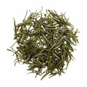 Зеленый чай Сюэ Чжу Гань Лу Сладость снежного бамбука купить с доставкой