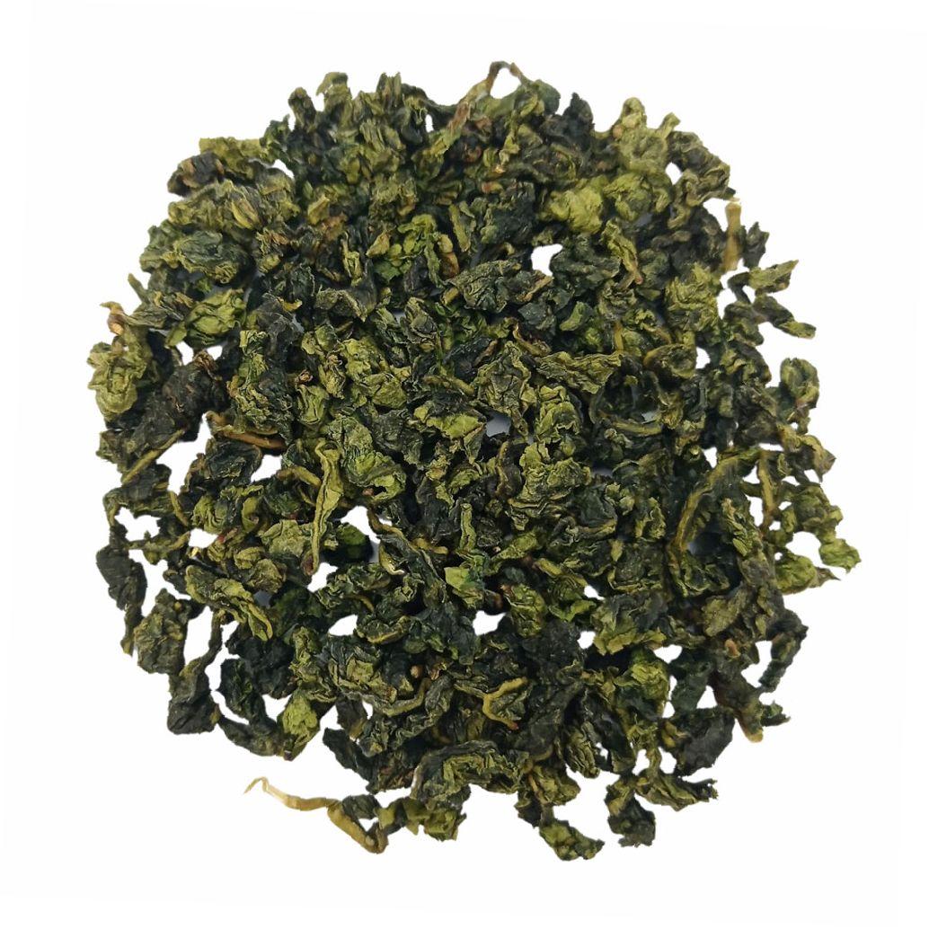 Чай улун Те Гуань Инь Железная Богиня Милосердия весна купить с доставкой