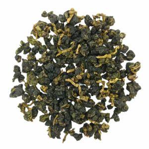 Чай улун Дун Дин Алишань - Морозный Пик Алишань (Тайвань)