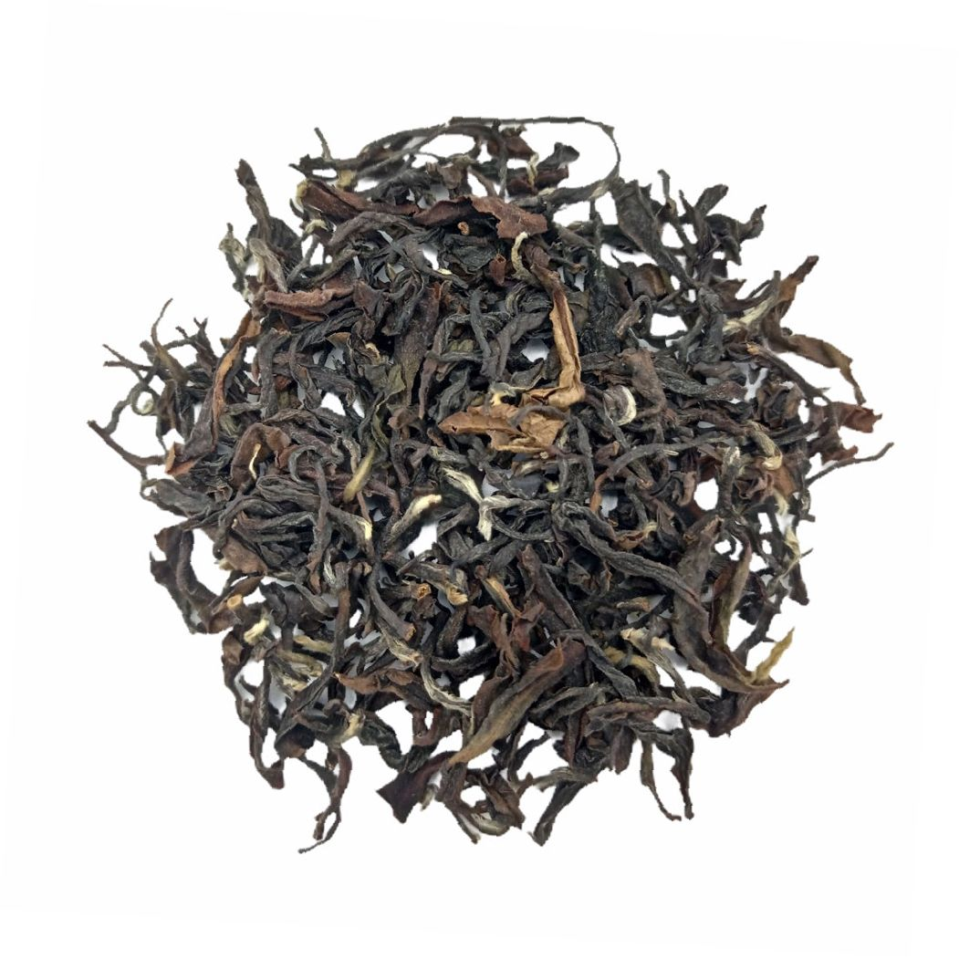 Чай Улун Дун Фан Мэй Жэнь Восточная Красавица купить с доставкой