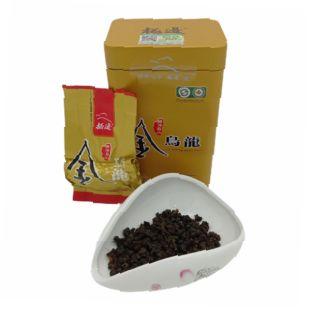 Чай Золотой улун Тэнчун высокогорный купить с доставкой