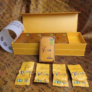 Чай Золотой улун Вэнь Дао купить с доставкой