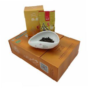Чай Золотой высокогорный улун Гао Шань купить с доставкой