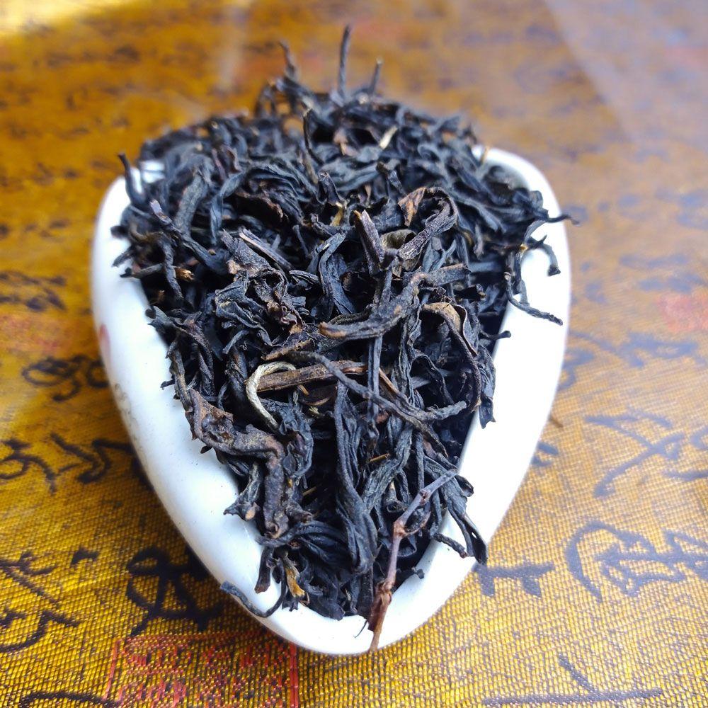 Красный чай Хайнань купить с доставкой