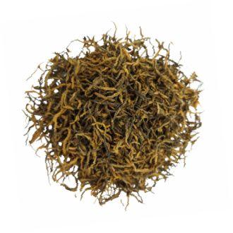 Чай Цзинь Цзюнь Мей - Золотые брови | высший сорт