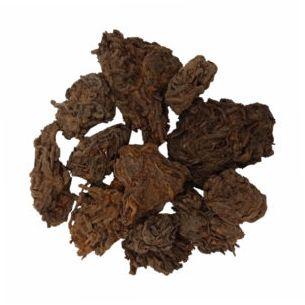 Шу пуэр - Чайные головы - купить с доставкой