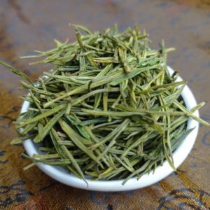 "Зелёный чай Аньцзи Байча – ""Белый чай из уезда Аньцзи"""