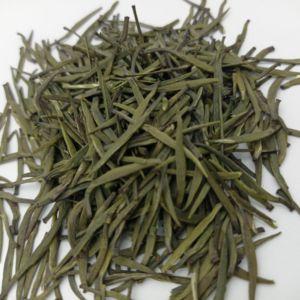 """Зеленый чай Чжу Е Цин - """"Зелёный листок бамбука"""""""