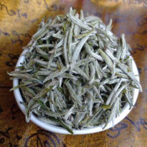 """Зеленый чай Сюэ Чжу Гань Лу - """"Сладость снежного бамбука"""""""