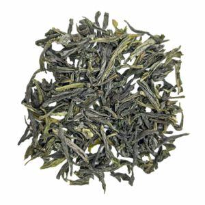 Зеленый чай Люань Гуапянь - Тыквенные семечки из Люань