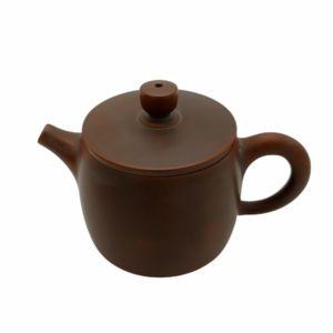 """Чайник из цинчжоуской глины """"Пожелание Благоденствия"""" 150 мл"""