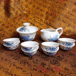 Чайный набор - Благополучие - купить с доставкой