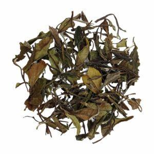 Белый чай Гун Мэй - Брови Подношения - купить с доставкой