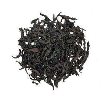 Чай Да Хун Пао - Большой красный халат | классический, сильная обжарка