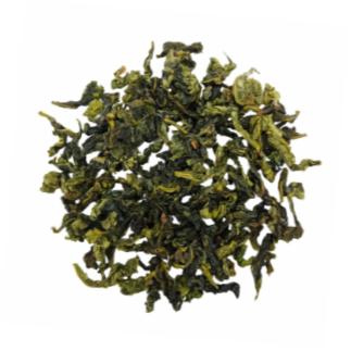Чай Улун Те Гуань Инь - Железная Богиня Милосердия | премиум сорт