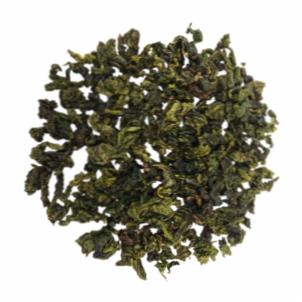 Чай улун Сяо Цин Те Гуань Инь - Железная Богиня Милосердия